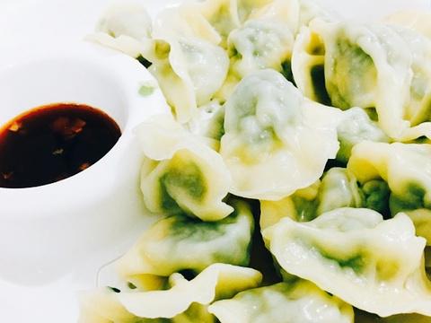 鲅鱼饺子旅游景点图片