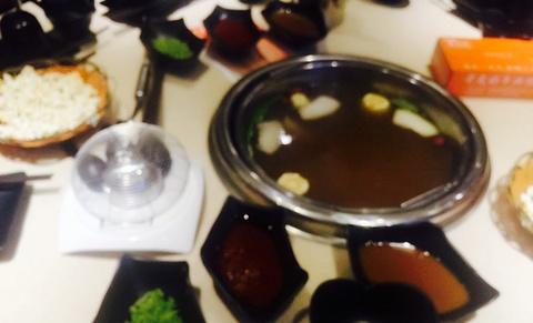 牛庄潮汕鲜牛肉火锅