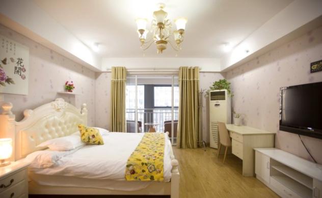 南京万达青年酒店公寓