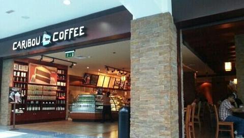 Caribou Coffee的图片