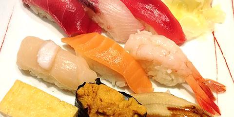 筑地玉寿司