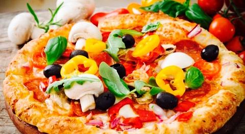 木子披萨的图片