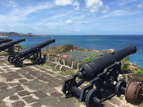 Fort George旅游景点图片
