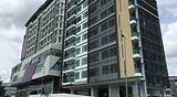 高地服务式套房3A公寓(Upland Serviced Suite 3A)