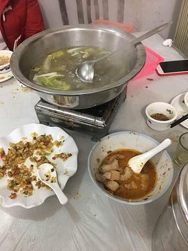 益华家菜馆