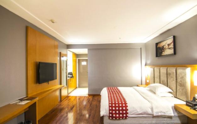 宜必思酒店重庆北碚西南大学店