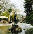 Le Cafe du Rocher Avignon