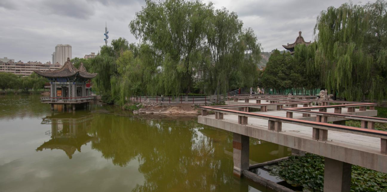 小西湖公园