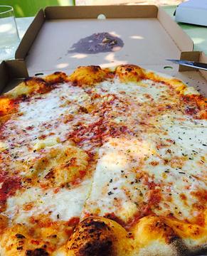 Csuki Pizza