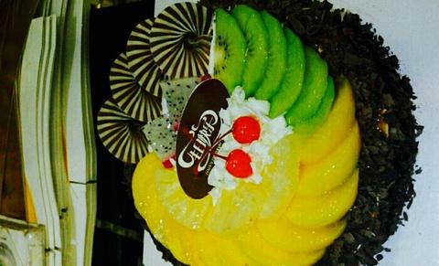 常村生日蛋糕