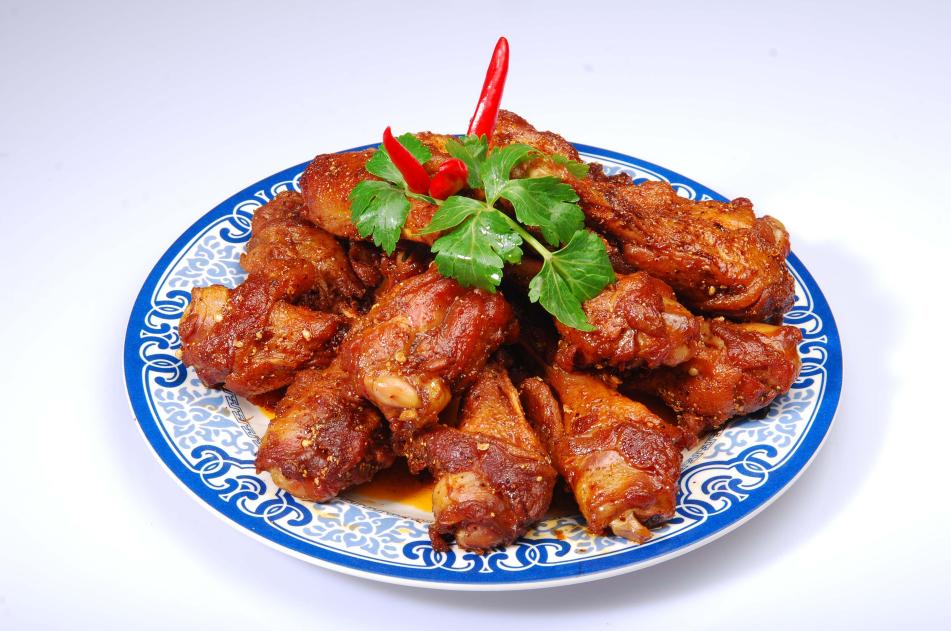 廖记棒棒鸡(玄武店)