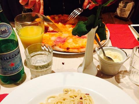 Italian Restaurant Galway - Venice Ristorante旅游景点图片