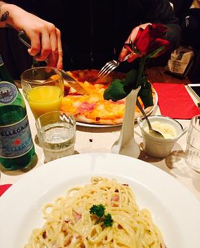 Italian Restaurant Galway - Venice Ristorante的图片