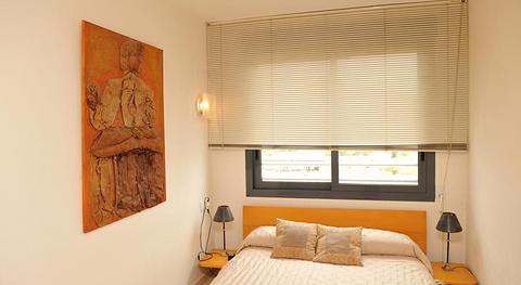 瓦伦西亚海洋栖息地公寓