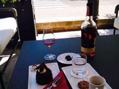 Cafe Strauss旅游景点图片