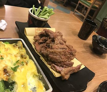 海派美食(锦琦店)的图片