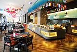 华侨城武汉玛雅嘉途酒店自助餐厅