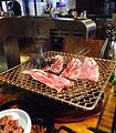 万釜果木烤肉专门店