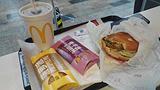 麦当劳(英德店)