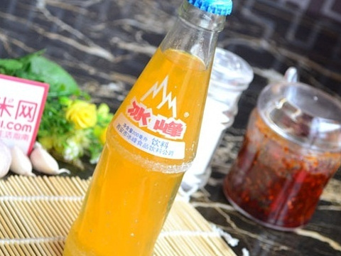 香香乐土豆粉旅游景点图片