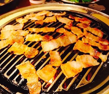 欧8炭烤牛排(蓝天店)