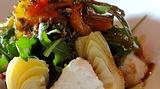 安妮意大利餐厅(香江花园店)