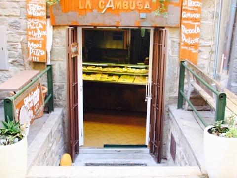 Pizzeria La Cambusa旅游景点图片