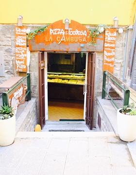 Pizzeria La Cambusa的图片