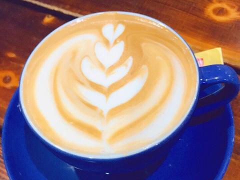 漫  生活咖啡旅游景点图片