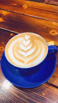 漫  生活咖啡的图片
