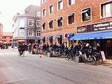 Paradis Odense