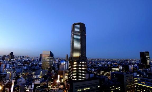 东京东急涩谷蓝塔酒店