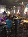 烤鱼诱惑主题餐厅(鹿泉店)