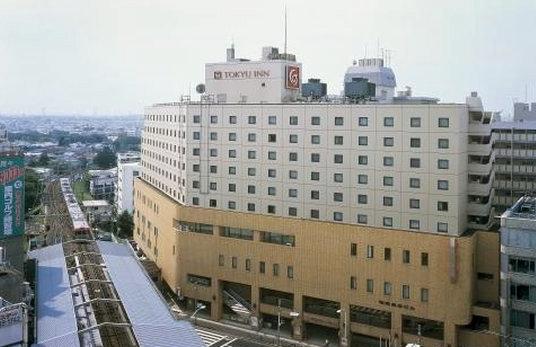 吉祥寺东急REI酒店