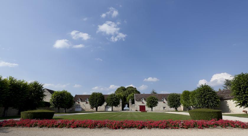 马赫瑟城堡酒店
