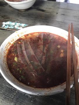 袁家村美食街