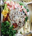 韩娜章鱼八爪鱼