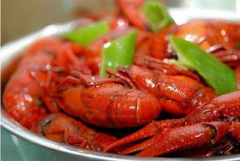 忆口香龙虾(长沙直营二店)