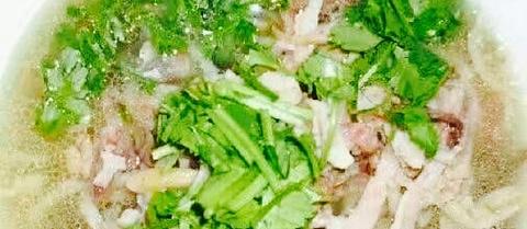 平泉羊汤(天马店)