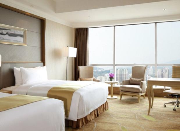 广州希尔顿逸林酒店