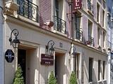 贝里之家公寓酒店