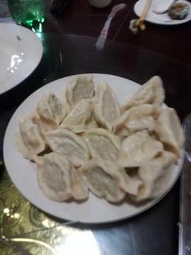 老姜烧烤(二部)