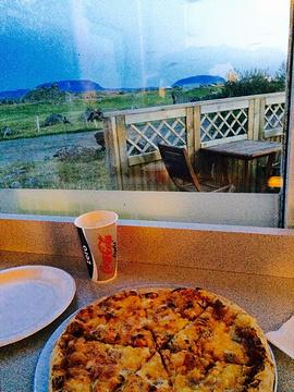 Daddi`s pizza