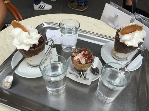 Bar del Cappuccino旅游景点图片