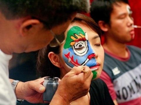 霞海城隍文化节