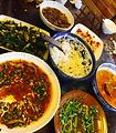 瑶里小村宴遇民俗写意餐厅