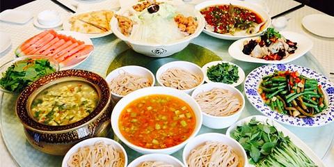 滨河酒店中餐厅