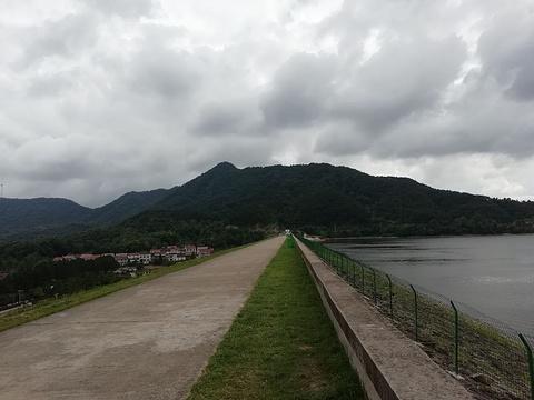 匡山休闲旅游区