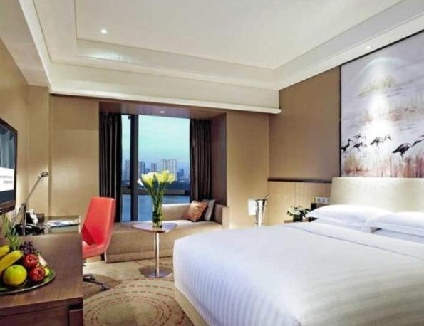 厦门宝龙铂尔曼大酒店