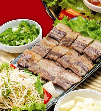 千百度烤肉(邛崃店)
